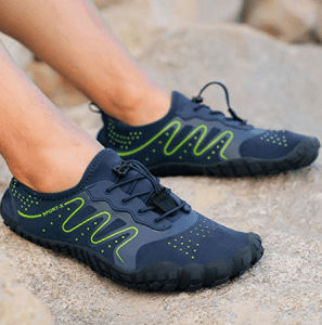 Best Shoes for Walking on the Beach