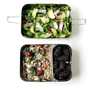 best lunch boxes for working man